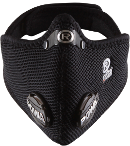 Maska Respro Ultralight Black